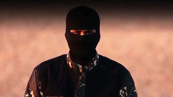UK government outlaw watching ISIS videos online