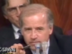 Joe Biden dismisses FBI reports as 'hearsay' during Clarence Thomas confirmation hearing