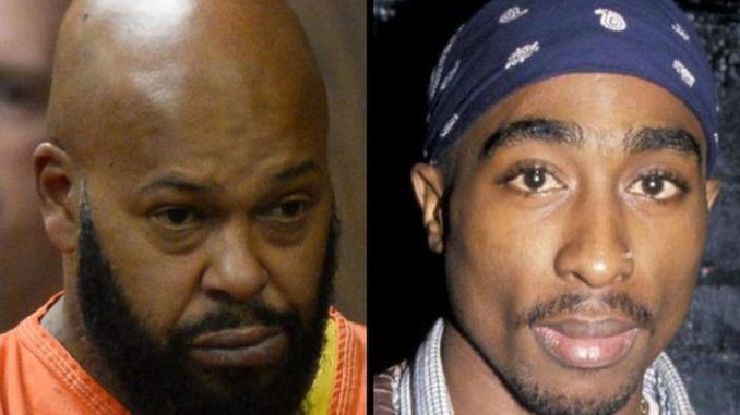Suge Knight confesses to murder as questions continue to swirl about Tupac death