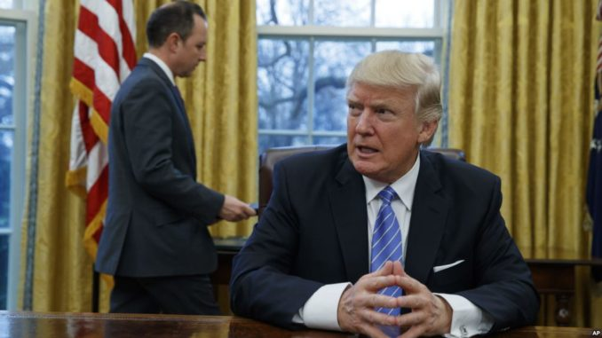 Trump set to declassify Bruce Ohr and Carter Page documents proving Obama illegally spied on his campaign in 2016
