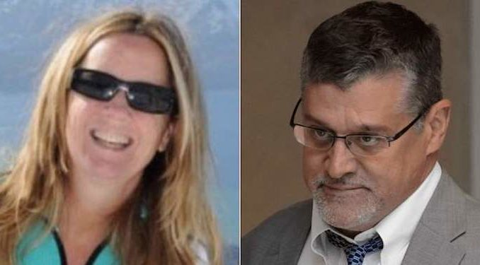 Christine Blasey-Ford, Brett Kavanaugh's accuser, has a brother worked for a law firm that retained Fusion GPS.