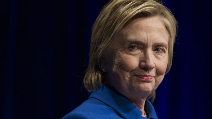 Hillary Clinton email reveals secret Google plan to overthrow Syrian regime