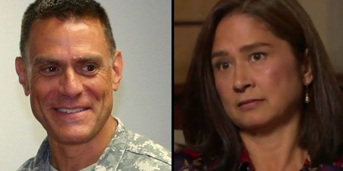 A woman who waited thirty years to accuse an Army Colonel of sexually assaulting her while they were Cadets was ordered to pay a total of $8.4 million in damages after the false accusation destroyed his reputation and military career.