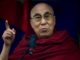 'Europe belongs to the Europeans,' according to the Dalai Lama, who told a crowd of refugees in Sweden that they should return to their native countries to rebuild them and make them great.