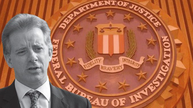 FBI admit they knew Steele dossier was a fabrication