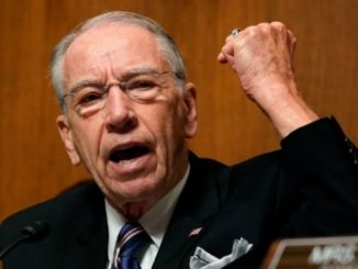 Senator Grassley vows to prosecute false Kavanaugh accusers