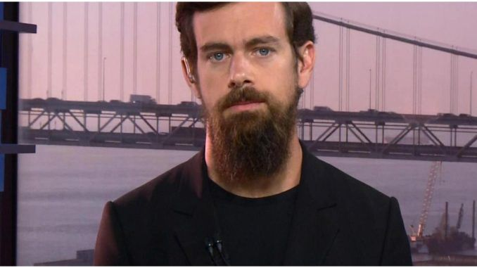 Twitter CEO Jack Dorsey admits that Twitter is so liberal conservative staffers fear for their safety