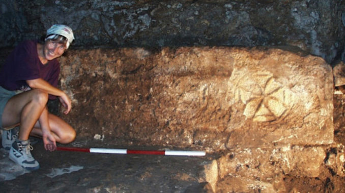 Archaeologists have unearthed the site where Jesus turned water into wine, bolstering the case for the New Testament's historical accuracy.