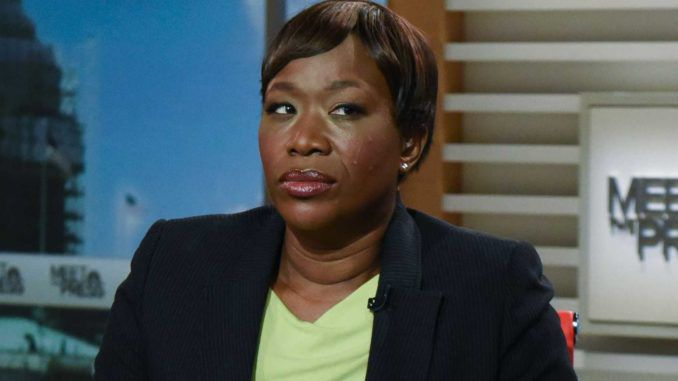MSNBC contributor Joy Reid sued for endangering the life of a Trump supporter