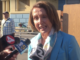 Nancy Pelosi suffers stroke-like symptoms during interview about Kavanaugh