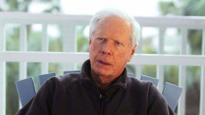 Paul Craig Roberts accuses NY Times of fabricating the anti-Trump op-ed themselves