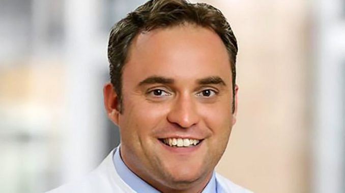 A top plastic surgeon has been arrested and charged with grievous body harm resulting in death after sprinkling cocaine on his penis before engaging in oral sex with the victim, causing her to overdose.