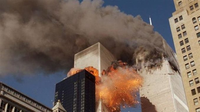 CIA and Saudi Arabia conspired to keep 9/11 details secret, author says