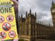 Five British government buildings in London are now operating in accordance with some sharia rules — including a strict ban on alcohol — after the government agreed to abide by certain aspects of sharia law.