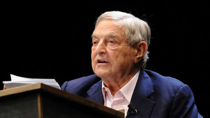 George Soros' Open Society Foundation is funding a series of prison romance tales written by convicted pedophiles