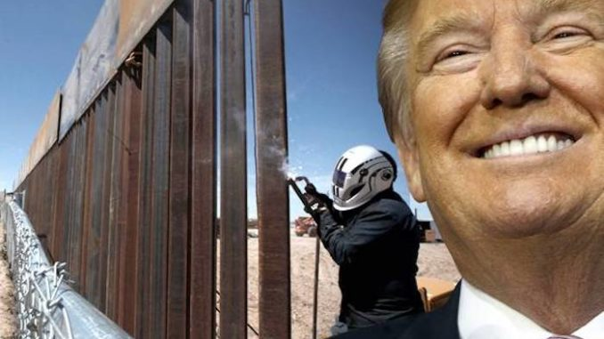 President Trump is set to receive $5 billion to build the wall, more than twice what the White House initially sought.