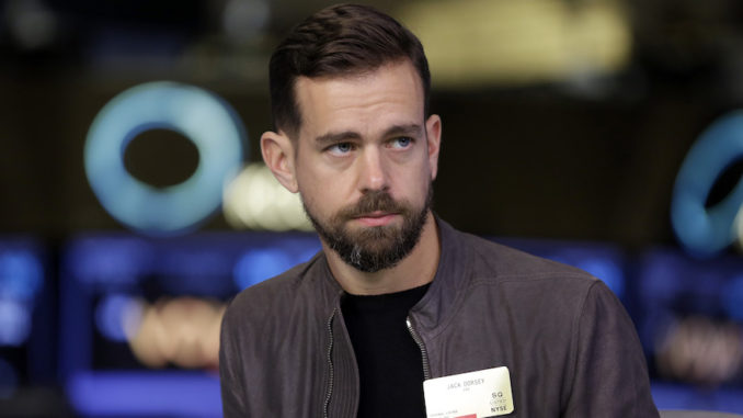 """Less than one week after Twitter CEO Jack Dorsey told the Senate that the platform does not censor conservatives, the term """"illegal alien""""has been tagged as """"hate speech"""" on the liberal social media platform."""