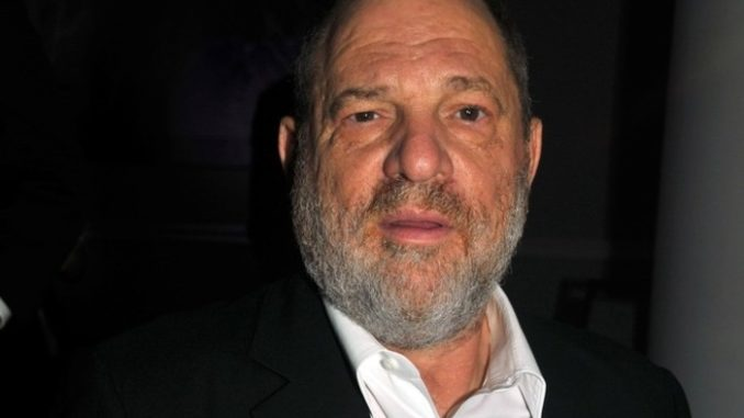 Federal prosecutors investing Harvey Weinstein's ties to Russian intelligence firm
