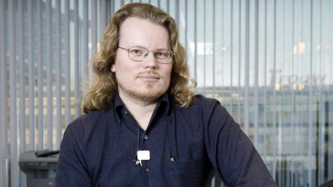 Arjen Kamphius, a Dutch citizen who served as WikiLeaks' cyber security expert — a crucial role for the under-fire media organization — has gone missing in Norway, according to police.