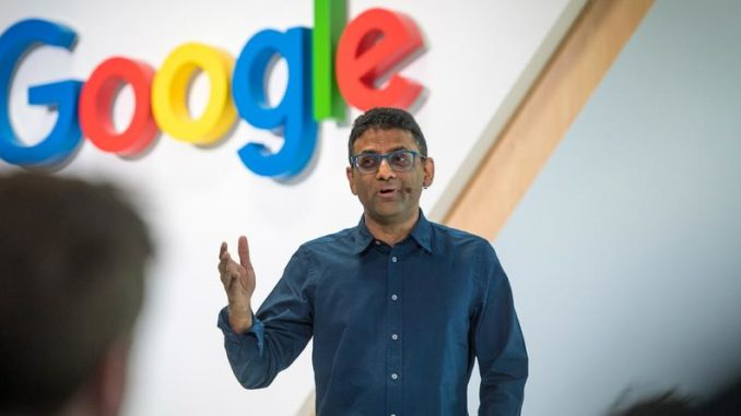 Google memo vows to abolish free speech in America