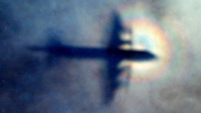 Mystery third entity may hold key to MH370 disappearance