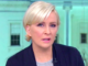 MSNBC calls for Trump to be overthrown
