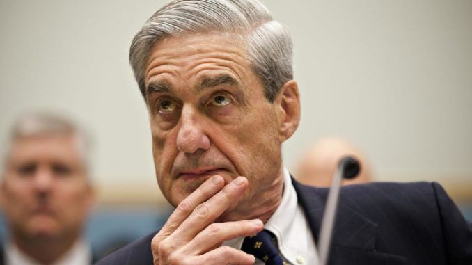 Judge orders Mueller to put up or shut up