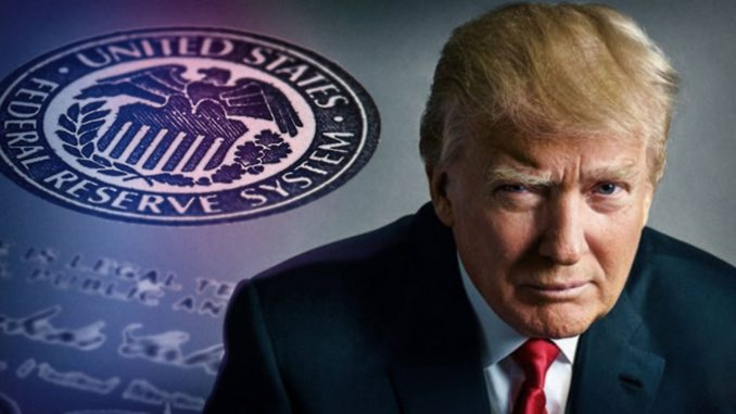 The Federal Reserve has been a scam from the very beginning. If something is not done very rapidly, it is inevitable that our entire financial system is going to suffer an absolutely nightmarish collapse.