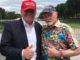 "Beach Boys singer Mike Love recently told a story that flies in the face of what is perhaps the political left's favorite narrative; namely, that President Trump is a ""racist."""