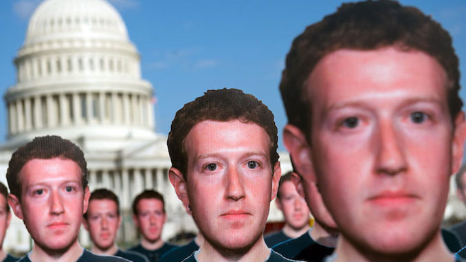 Ted Cruz says Big Tech overlords need to be regulated before they destroy our democracy