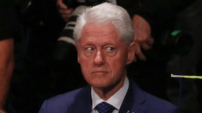 Former president Bill Clinton has been credibly accused of sexual crimes by a multitude of women over the course of nearly five decades.