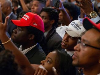Thousands of black Americans say they are leaving Democrat party as part of massive 'Blexit' uprising