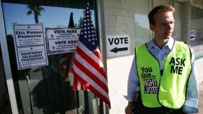 Thousands of illegal aliens added to California voter roll, DMV says