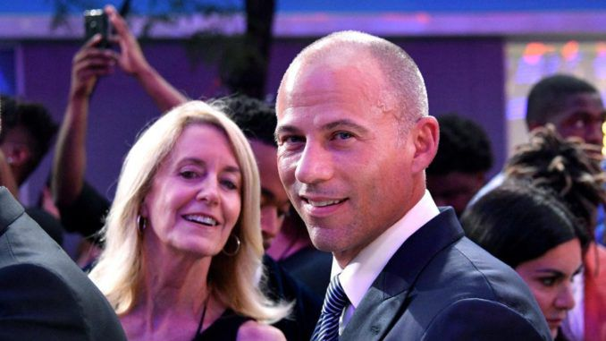 Creepy porn lawyer boasts that senior DNC executives are urging him to run for President in 2020