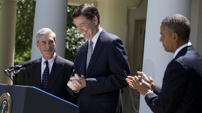 Deep State FBI and DOJ caught redacting key documents that implicate Hillary Clinton and the DNC