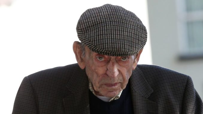 "A judge has spared an 86-year-old ""sex-crazed"" pedophile a prison term because he has diabetes and a heart condition."