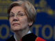 Elizabeth Warren's ex founded company that performed her DNA test