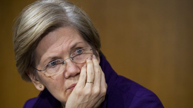 """The """"vast majority"""" of Sen. Elizabeth Warren's ancestry is white European, according to the results of a DNA test."""