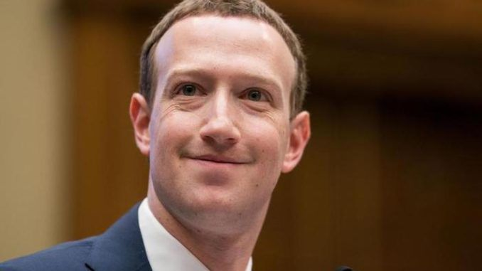 Neocons working closely with Facebook to completely purge alternative media from platform