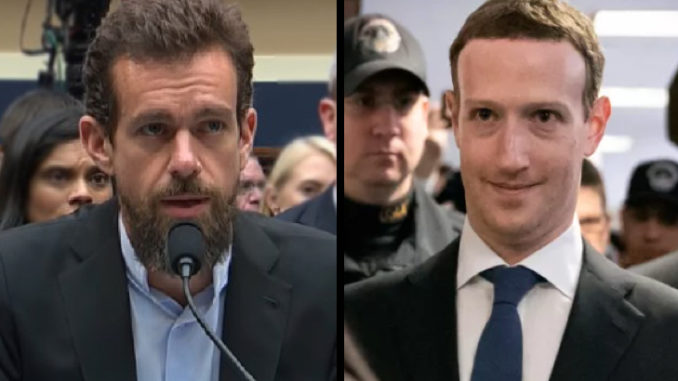 Facebook and Twitter ban hundreds of popular alt-media pages in massive coordinated purge