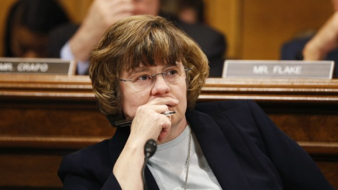 Prosecutor Rachel Mitchell completely exonerates Judge Brett Kavanaugh