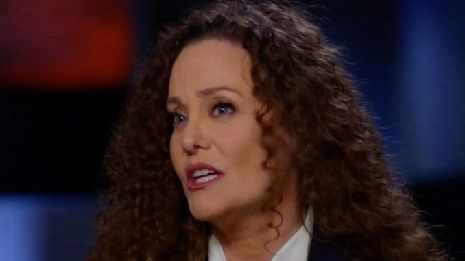 Julie Swetnick enjoys group sex with men, accoring to her ex-lover, a Democratic congressional candidate, who also says she is mentally ill.
