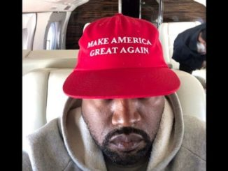 Kanye West deletes Instagram and Twitter accounts after being bullied by leftists for supporting Trump