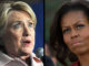 Michelle Obama slams Hillary Clinton for inciting civil war in America