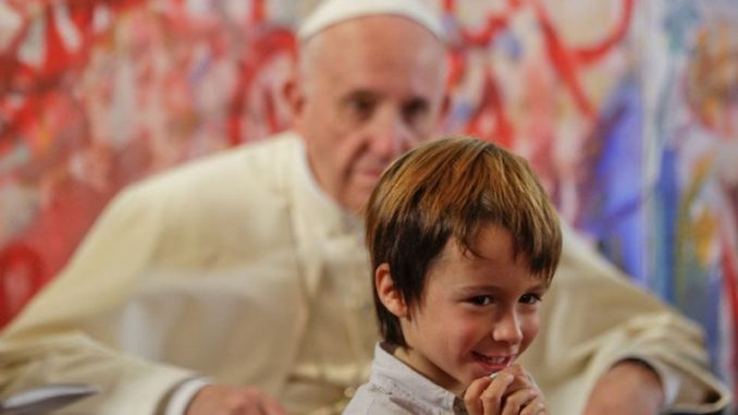 Pope Francis ignored cries for help from orphans who were systematically groomed for sex by pedophile priests in his own backyard.