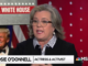 Rosie O'Donnell says military need to take Trump out of the White House by force