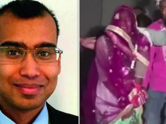 A high school physics teacher has been banned from teaching for life after traveling to a Muslim country to marry and have sex with a 13-year-old — however it has emerged that he will not face prosecution.