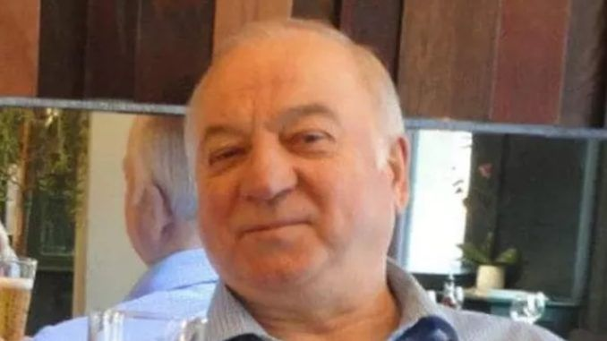 Salisbury poison victim Skripal insists Russia was not behind his poisoning
