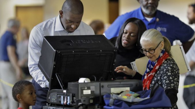 Widespread voter fraud detected in Florida county held by Democrats
