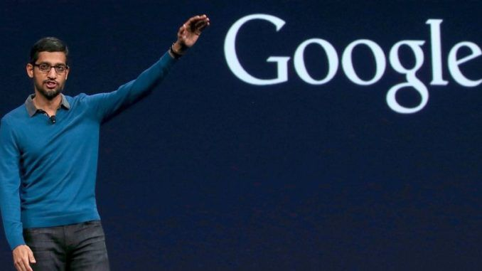 Google execs admit free speech is disastrous for society in court documents